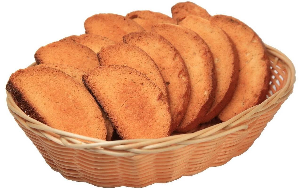 Что из хлебобулочных изделий можно есть, а что нет: какой хлеб можно есть при панкреатите и холецистите