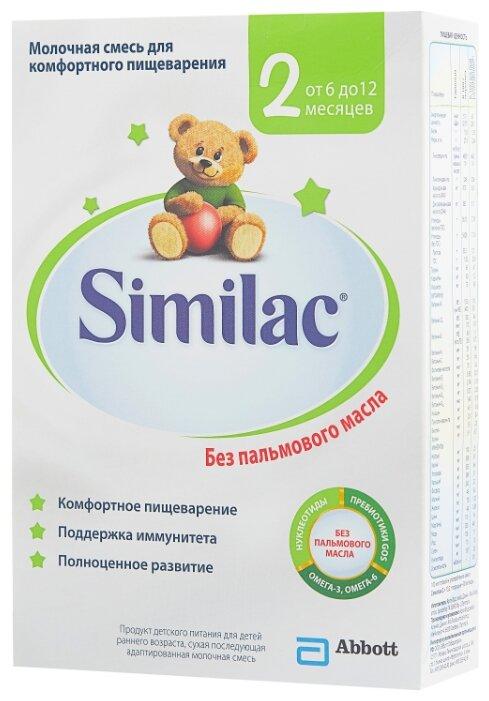 Симилак (similac) для новорожденных. отзывы педиатров, смесь голд, комфорт, премиум 1. цена
