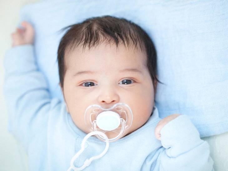 Отучаем малыша от соски: безболезненные способы для разного возраста