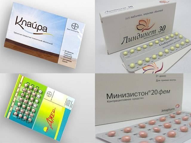 Как подобрать противозачаточные таблетки самостоятельно: виды препаратов, таблица фенотипов, плюсы и минусы ок