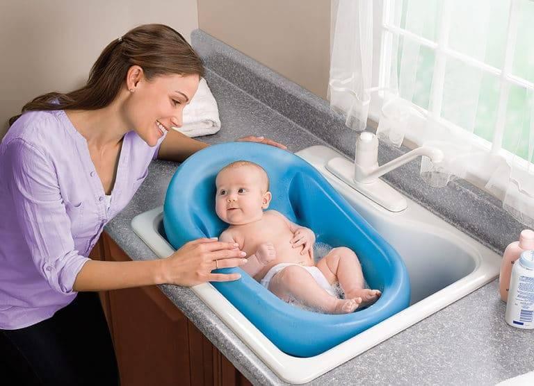 Раствор марганцовки для купания новорожденных грудничков. польза или вред. как приготовить раствор? чем можно заменить?