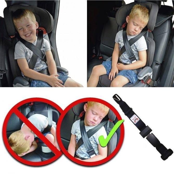 До скольки лет нужно детское кресло - в 2020 году, пдд, в машину