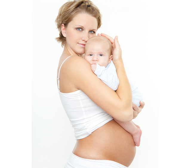 Можно ли забеременеть после родов: сразу при грудном вскармливании
