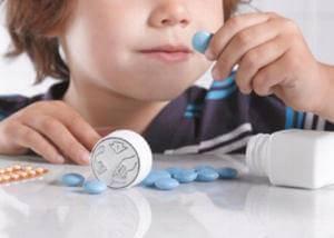 Что делать при отравлении нурофеном?