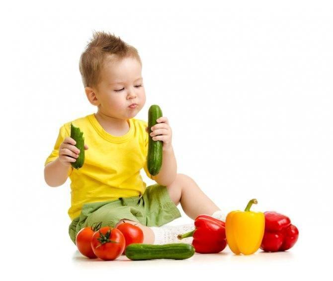 Как научить ребёнка жевать?