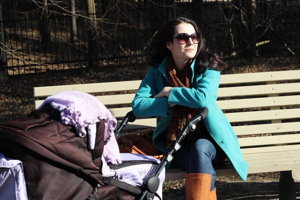 Нужно ли гулять с ребенком каждый день — для чего необходимо