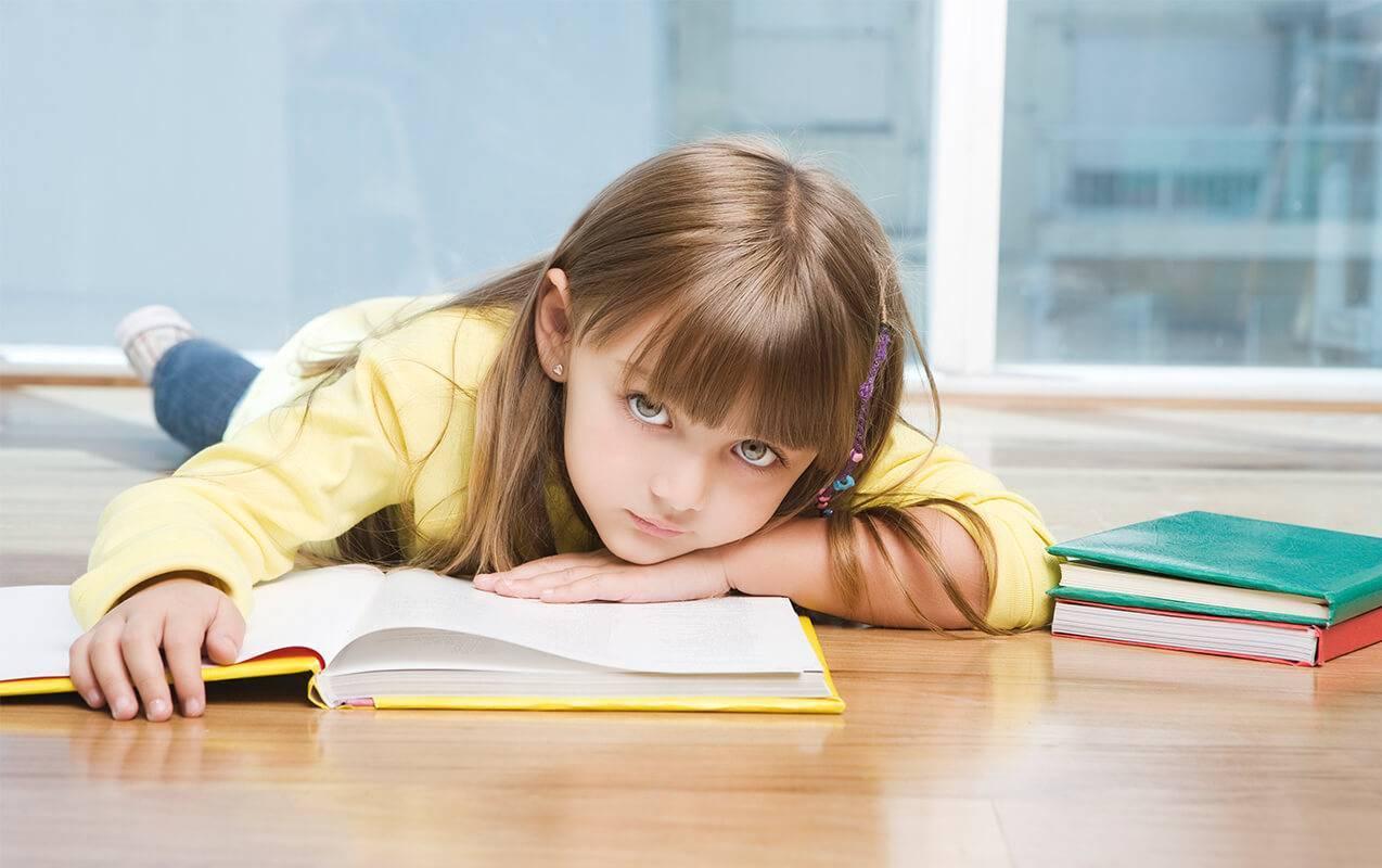 Как научить ребенка делать уроки самостоятельно | рекомендации для родителей