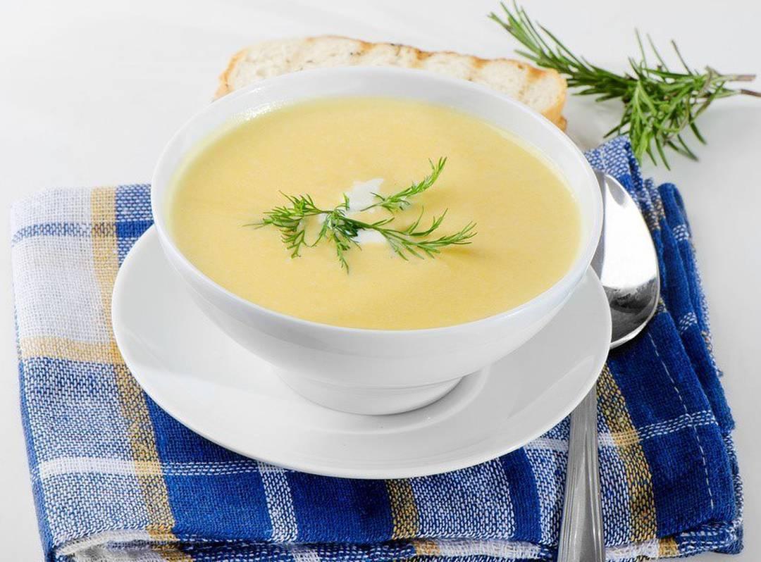 Супы для детей: с какого возраста, как и из чего готовить