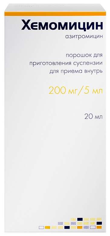Антибиотик азитрокс - инструкция по применению препарата