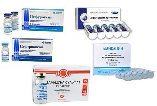 Антибиотики при цистите: список, препараты широкого спектра действия, схемы лечения, как принимать