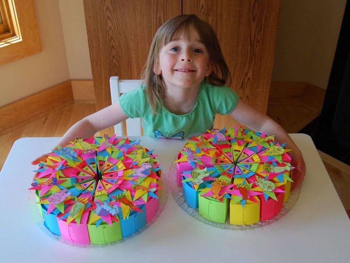 Что подарить сыну на день рождения 5-6 лет