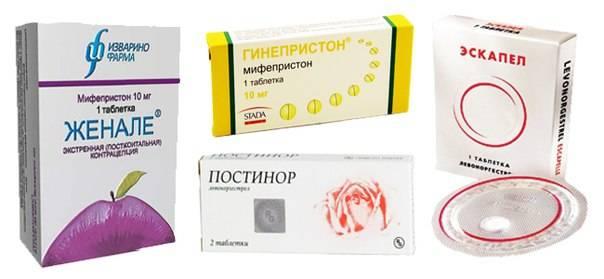 Препарат дмпа – особенности действия и применения инъекционного контрацептива