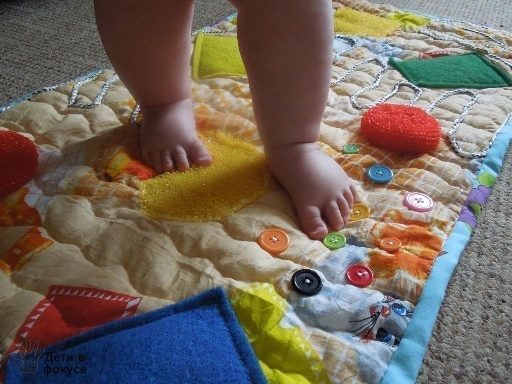 Шьем массажный коврик выкройки для начинающих. делаем массажный коврик для детей своими руками при плоскостопии