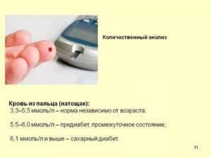 Общий анализ крови натощак или нет, как сдавать