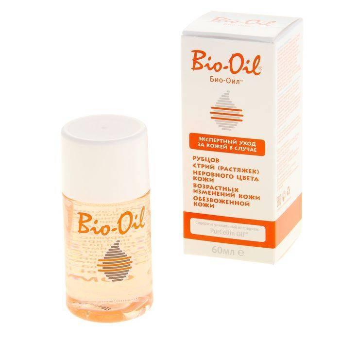 Личный отзыв о масле bio-oil