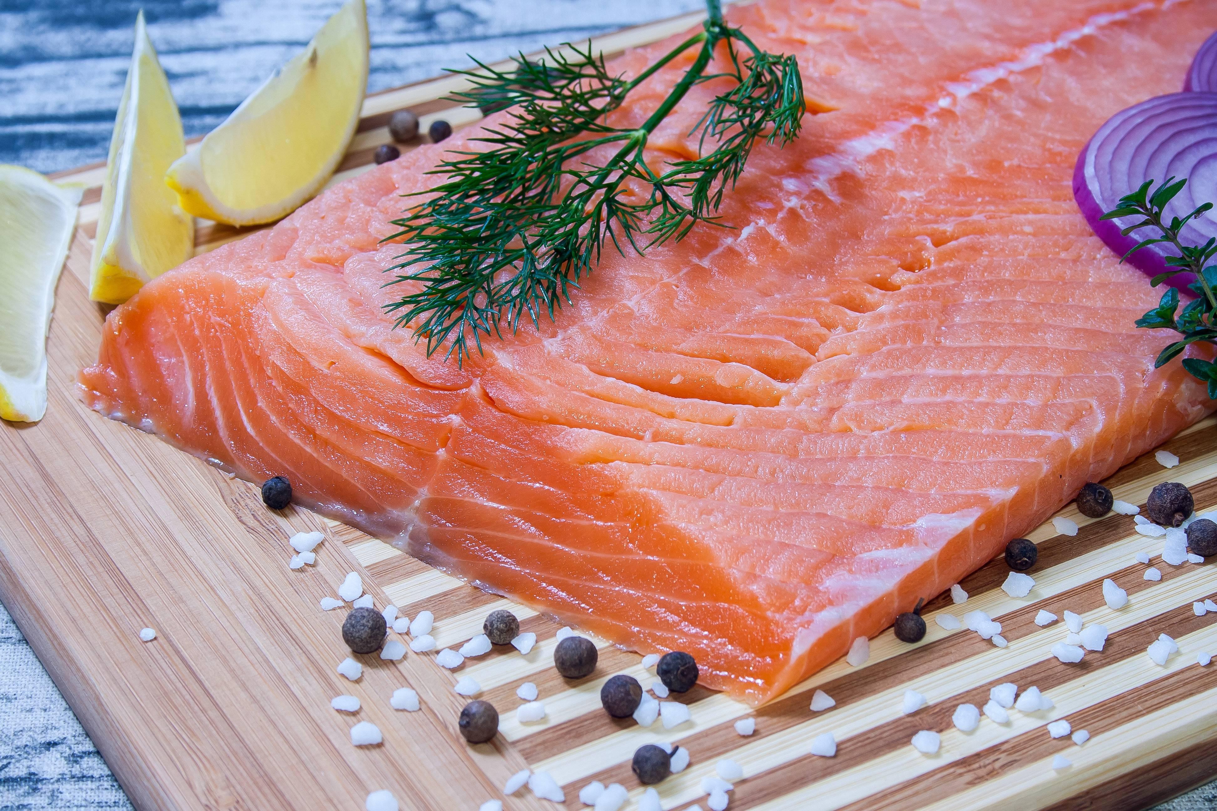 Можно ли беременным есть соленую рыбу imother.su- все для будущей мамы
