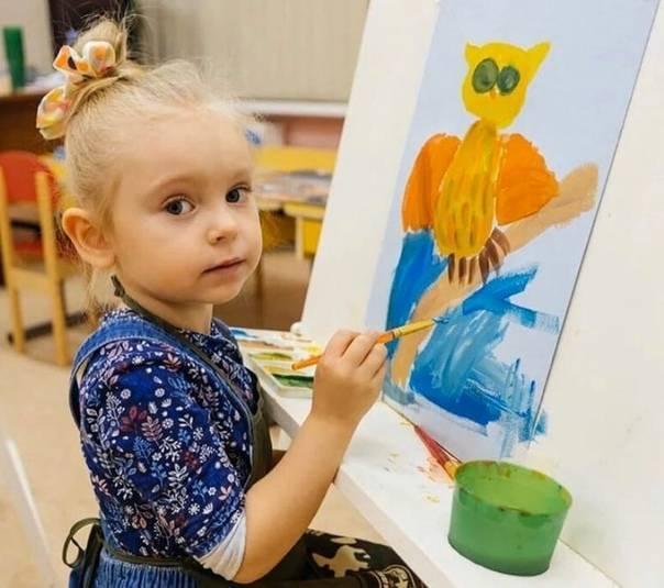 Анализ детских рисунков. что в них видят психологи?
