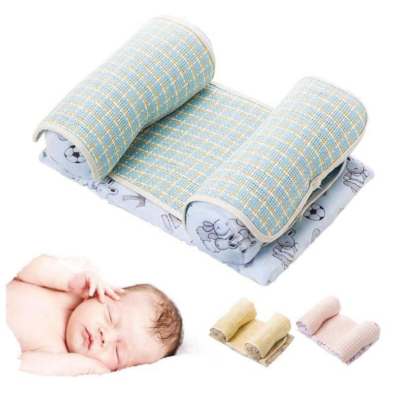 Виды позиционеров для сна новорожденного и отзывы