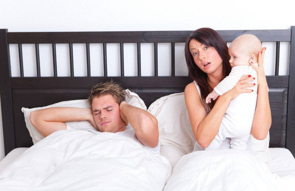 Муж не хочет близости с женой: как найти причину и решение проблемы?