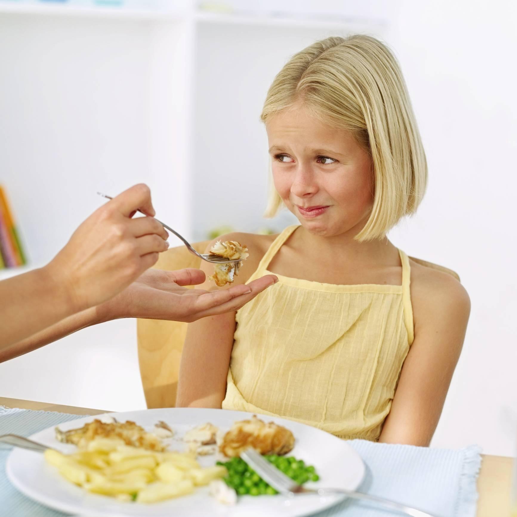 Плохой аппетит у ребенка – как накормить малоежку?
