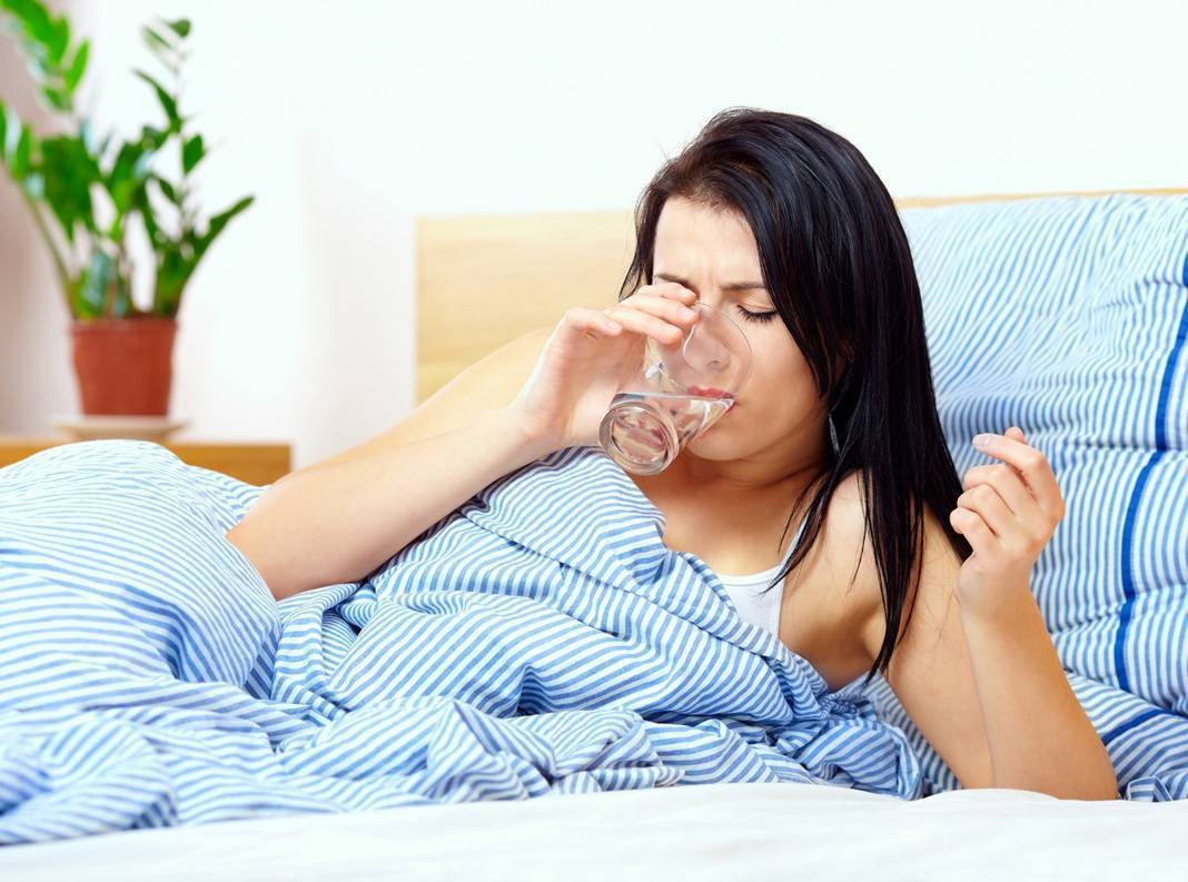 Повышена кислотность во рту - причины и лечение народными средствами, симптомы, при беременности, у ребенка
