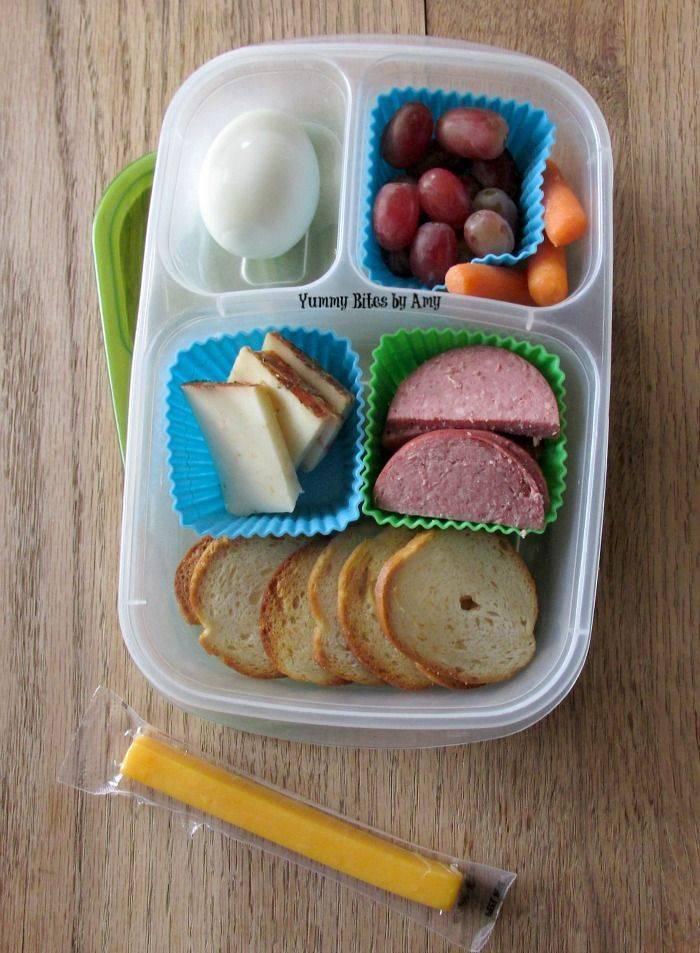 Школьные завтраки – рецепты и советы