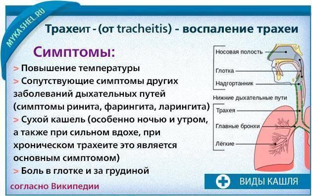 Чем лечить горловой кашель ребенку