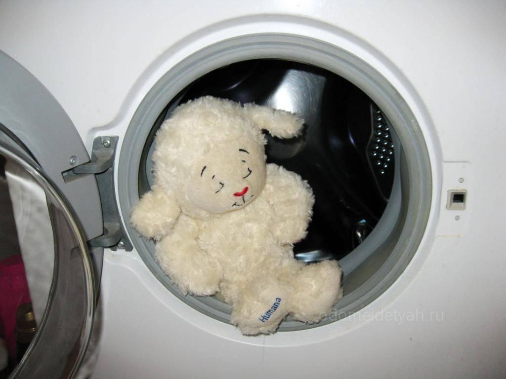 Как стирать мягкие игрушки? способы ручной и машинной стирки