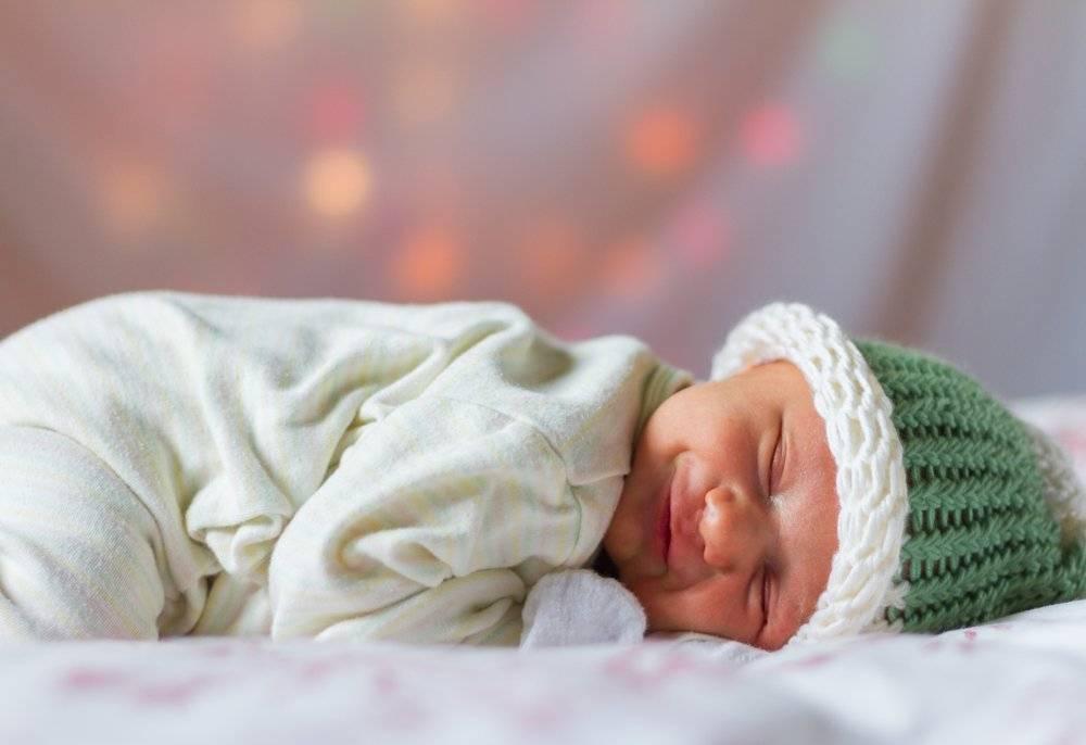 Ребенку 1 месяц – первые достижения малыша и важные рекомендации для родителей
