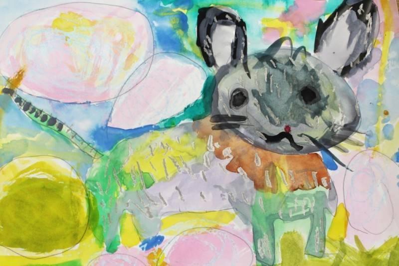 Ребенок рисует кругами, что это значит: мнение психологов и видео материалы о значении детских рисунков - здоровая семья