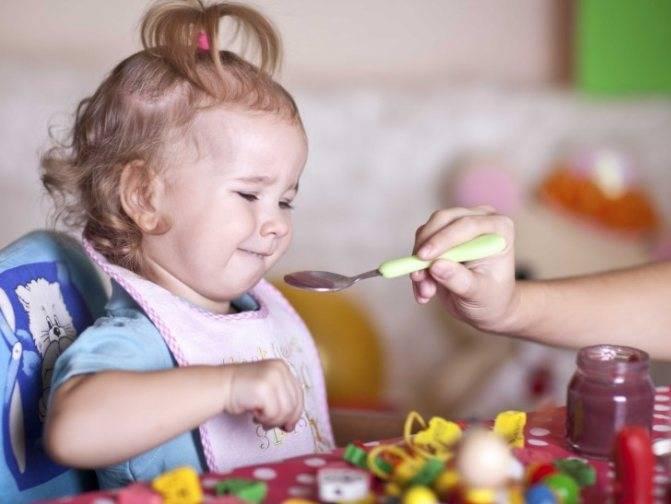 Улучшаем аппетит! как повысить аппетит у ребенка