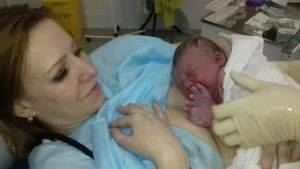 Предвестники и признаки начала родов у повторнородящих