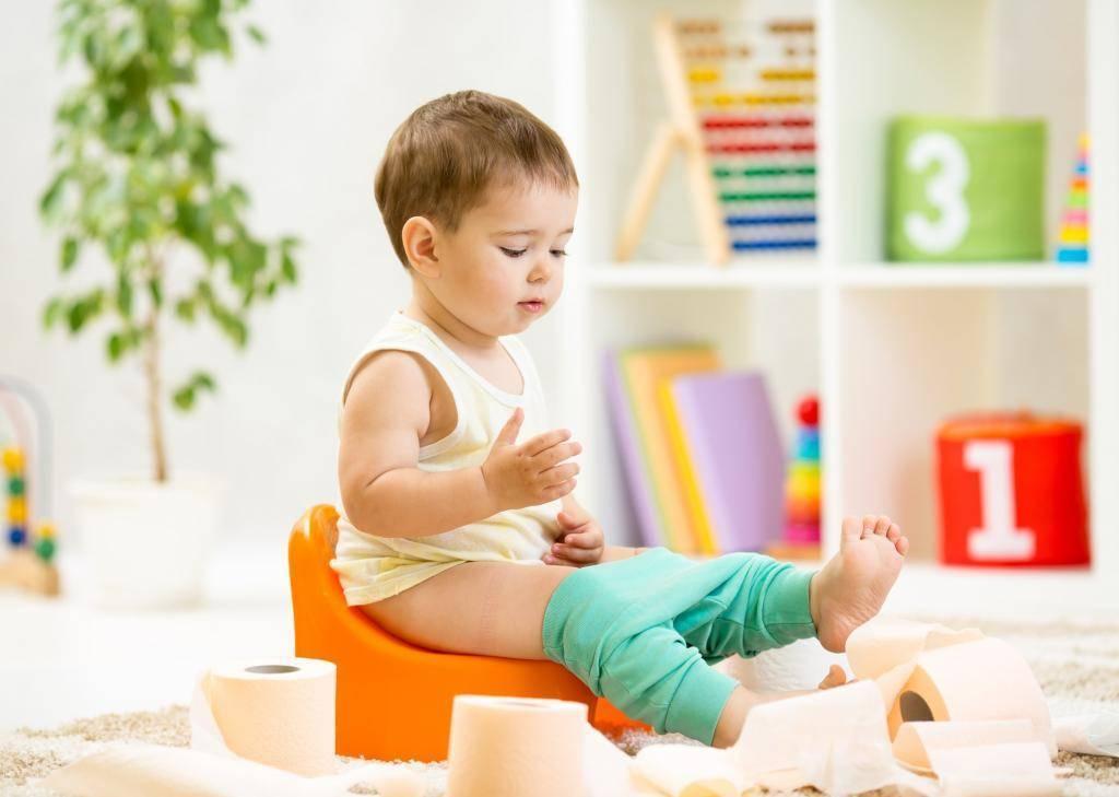 Как не приучать новорожденного к рукам комаровский
