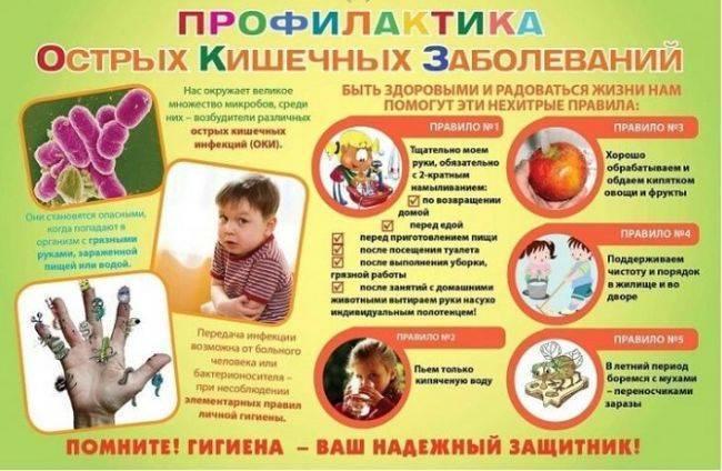 Лучшая профилактика ротавируса у детей: вакцинация и соблюдение правил личной гигиены