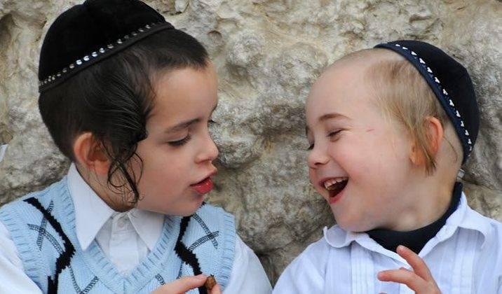 Как евреи воспитывают своих детей: еврейский метод воспитания детей в семьях   семейные правила и ценности   vpolozhenii.com
