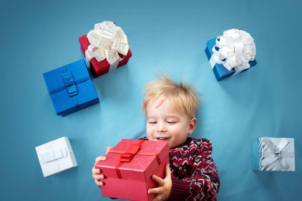 58 лучших подарков ребенку на 6 лет (мальчику и девочке)