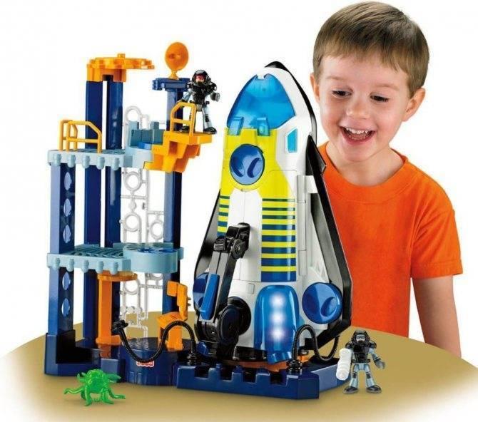 Подарок мальчику на 6 лет: что можно подарить ребенку на день рождения, чтобы он был рад?