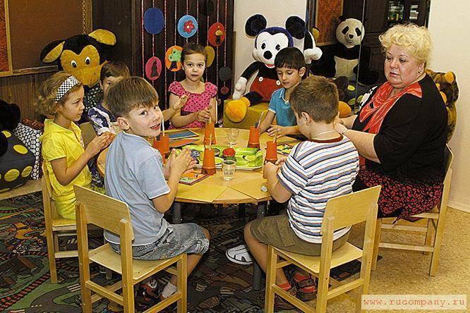 Какие бывают виды детских садов? вы знаете? | образование в москве | яндекс дзен