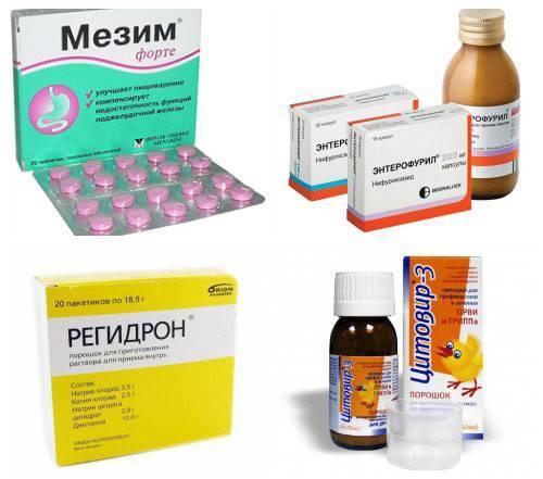 Таблетки от рвоты и тошноты для детей без температуры. лекарство при отравлении, первая помощь, что помогает, что принимать, как остановить приступы тошноты у ребенка