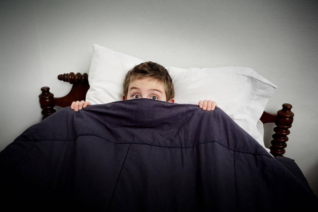 Ночная жизнь трудного ребенка. капризы ребенка ночью