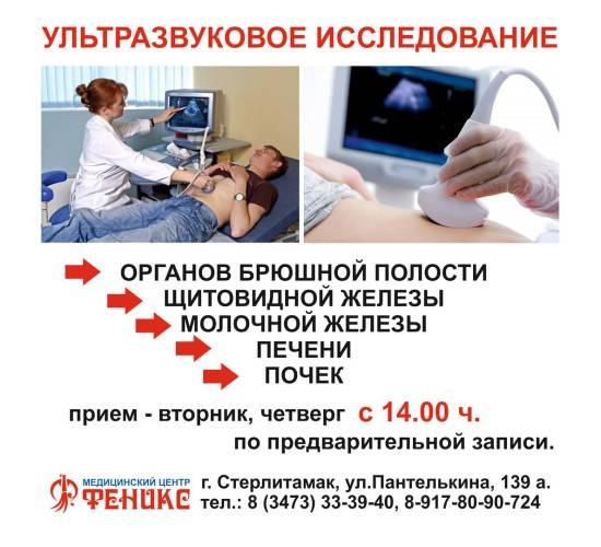 Подготовка к анализу узи беременным.
