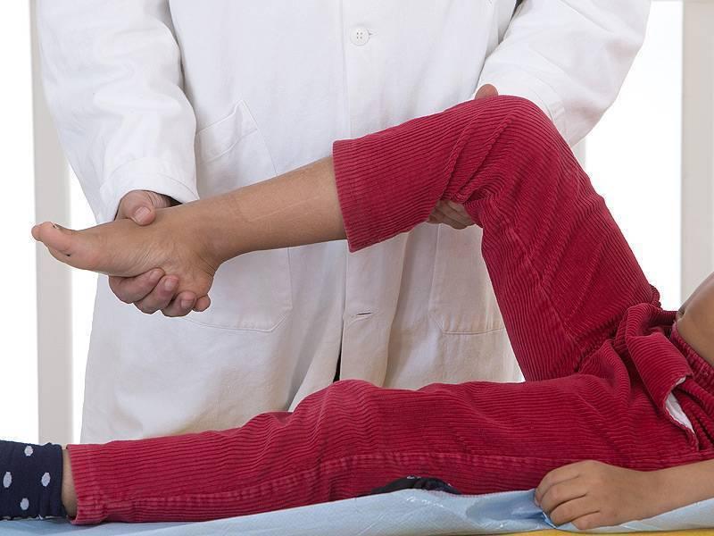Может ли быть остеопороз у детей и как его лечить?
