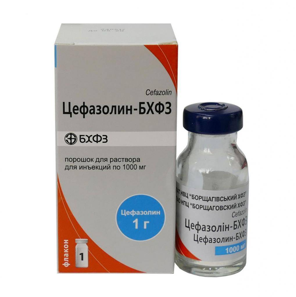 Цефазолин - инструкция по применению: уколы детям, дозировка при ангине и других болезнях