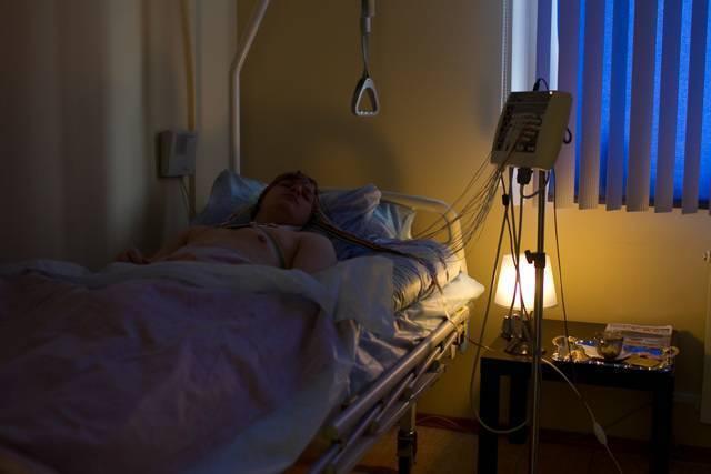 Лунатизм у детей — особенности проявления и лечение недуга