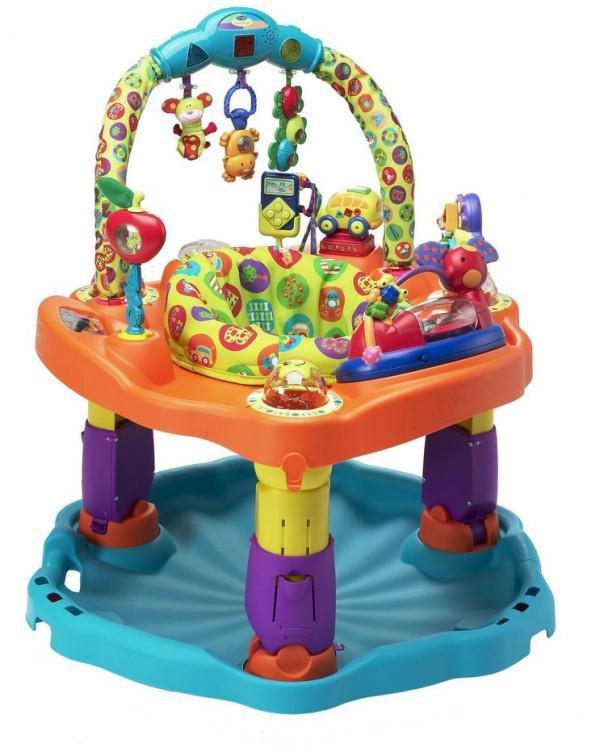 Игрушки для детей 2-3 лет — рейтинг лучших развивающих, музыкальных, интерактивных