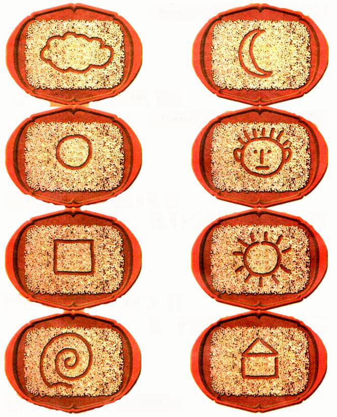 Игры с крупами (манкой, рисом, фасолью) для развития мелкой моторики | учимся, играя | vpolozhenii.com