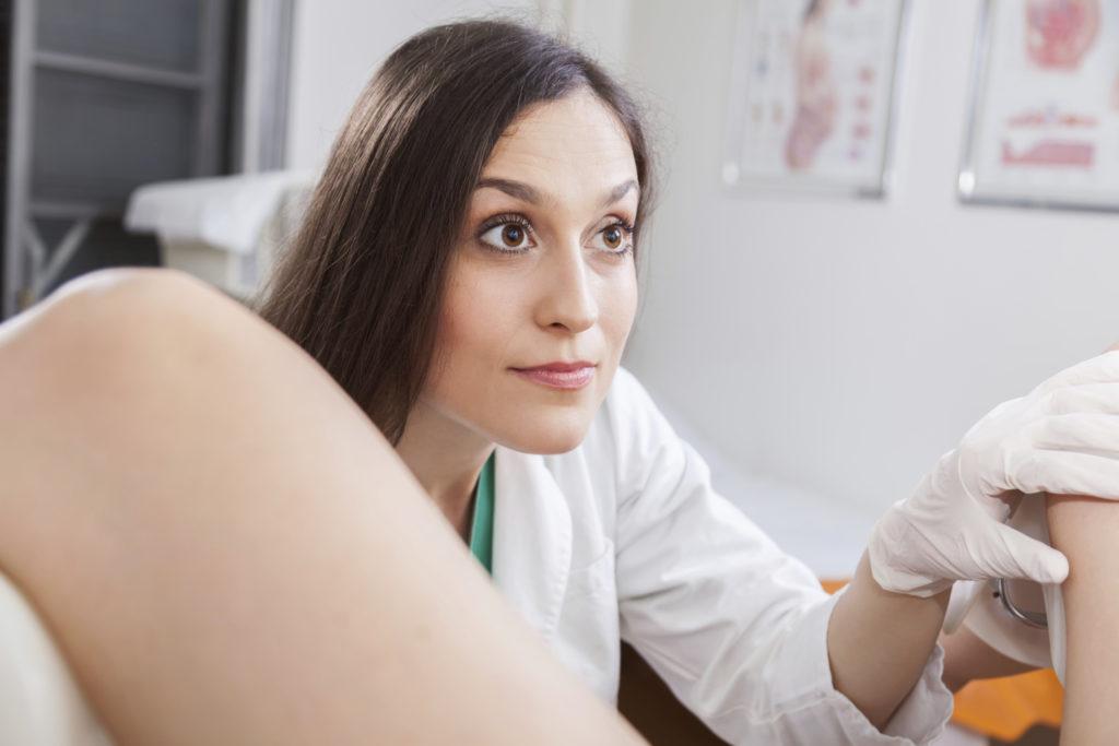 Что делать, если не получается забеременеть? | гинеколог герасимова ольга