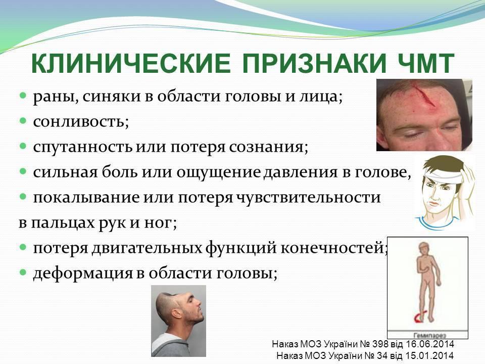 Ушиб головы у ребенка: что делать при травме, симптомы и первая помощь
