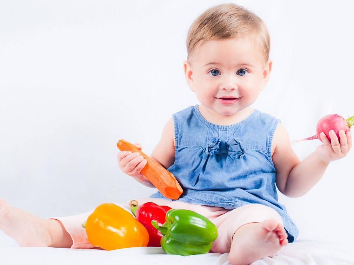Можно ли ребенку красный перец. когда можно детям давать болгарский перец и сколько. как выбирать и на что обратить внимание