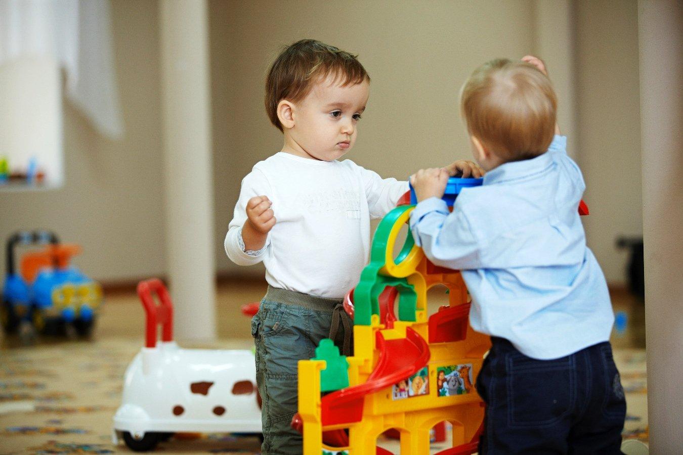 Со скольки лет берут в детский сад в москве в 2020 году